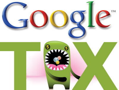 google adwords tax calculator